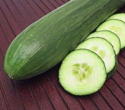 Cucumber Garnish-How To Tips &amp; Ideas